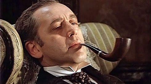 Миф и реальность.Шерлок Холмс