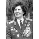 Нина Максимовна Распопова Герой Советского Союза Фото с сайта peoples.ru