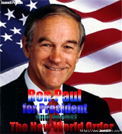 Рон Пол Ron Paul конгрессмен, бывший кандидат в президенты США Фото с сайта media.photobucket.com