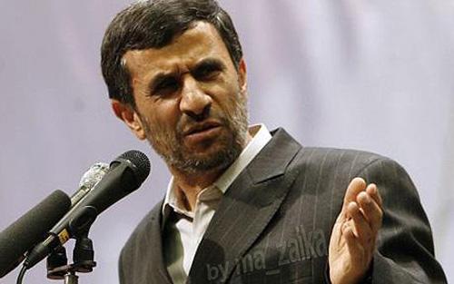 Президент Махмуд Ахмадинежад столкнулся с восстанием ярости иранских сторонников жесткой линии в понедельник, после того как он уволил ключевых консервативных министров
