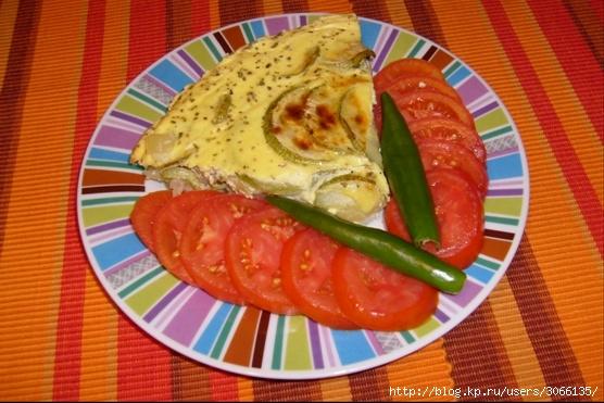 кабачки, запеченные с рисом, луком и яйцами_edit (556x371, 106Kb)