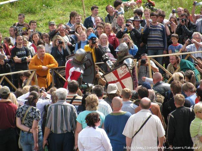 Выборрнгский гром 2009