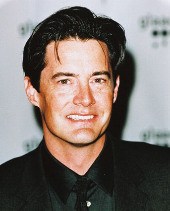 Kyle Maclachlan pic