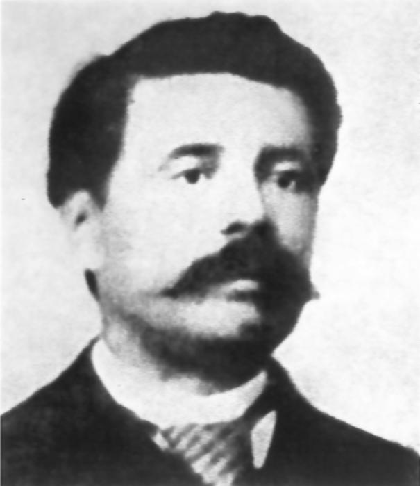 ��������, ������ - ��������-���������� 1847- 1936