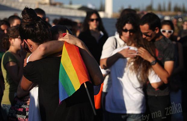 Смертельная стрельба в гей-клубе Тель-Авива