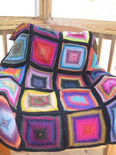 很不错的毯子 - maomao - 我随心动