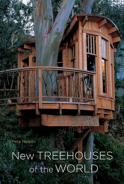 Новые treehouses