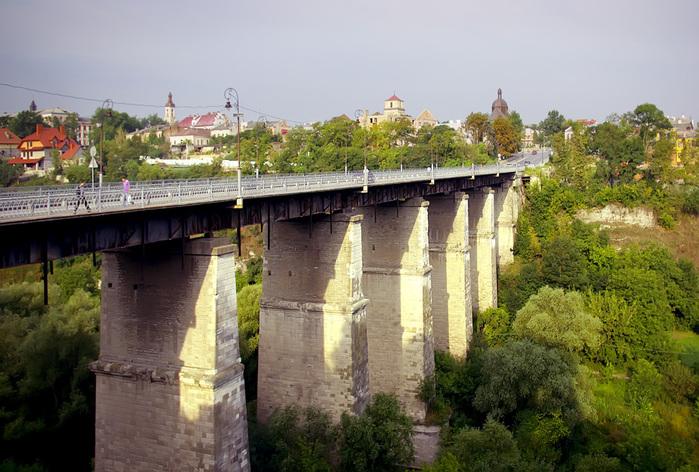 Яценюк запустил региональный экспресс Черновцы - Львов - Цензор.НЕТ 2396
