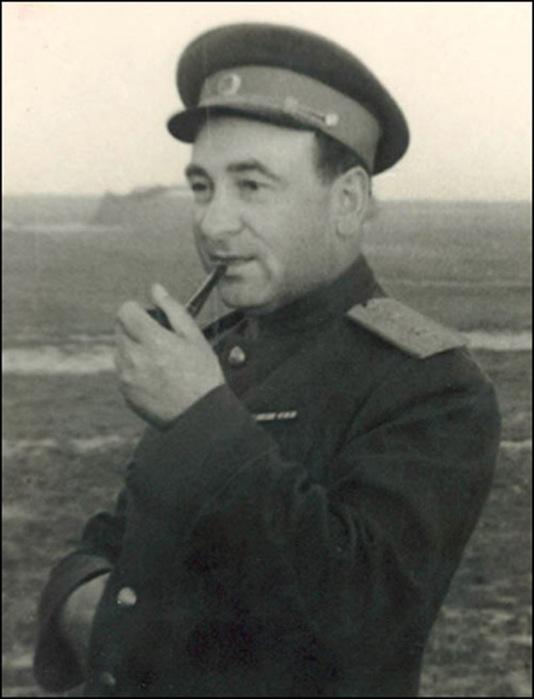 Понтелеймон Пономаренко