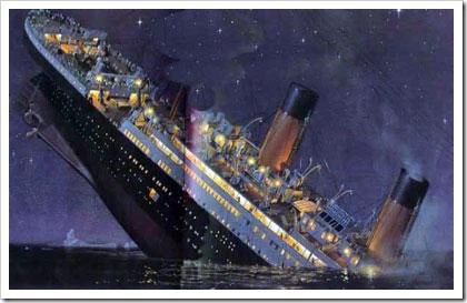 Десять самых дорогостоящих катастроф в истории