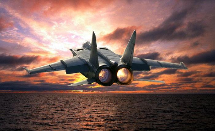 МиГ-31 продали по цене бутылки водки