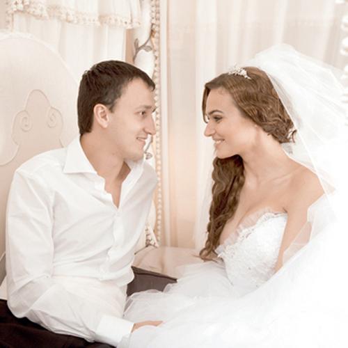 Алена и Алексей
