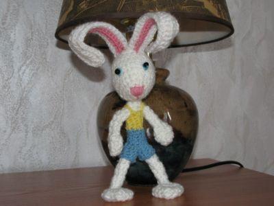 easter ideas: bunny