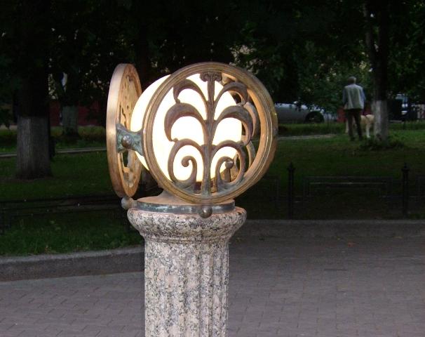 Сад Аквариум - хроника одного гектара Москвы