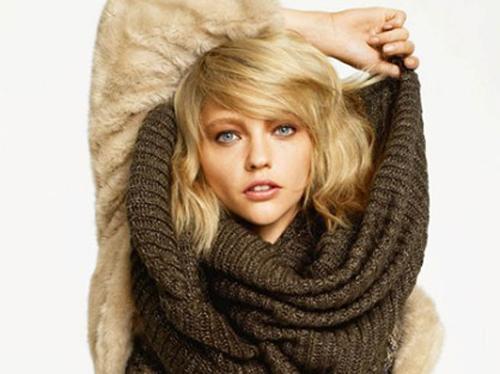Осенняя мода с H&М