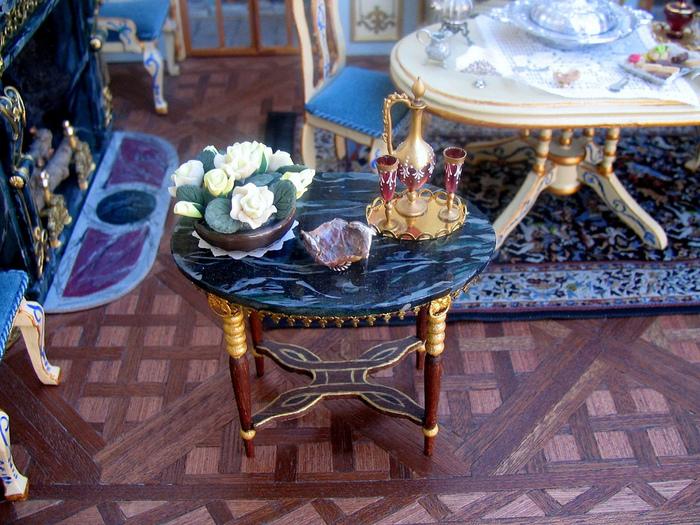 Mēbeles un interjeri / Кукольная мебель и интерьеры 47636469_3087360079_feba2b7600_b