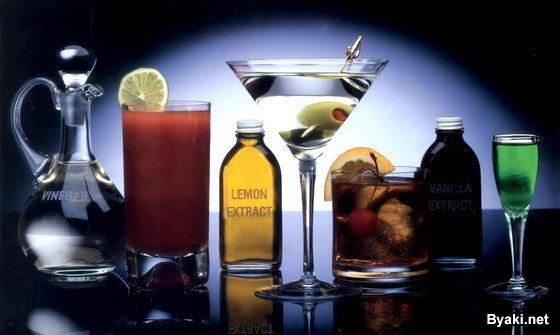 Алкоголь в штатах