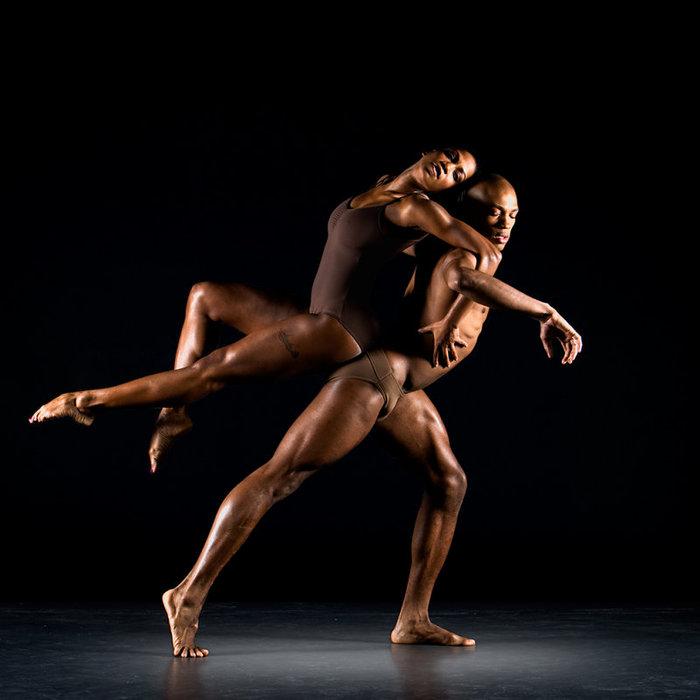 Волшебство танца