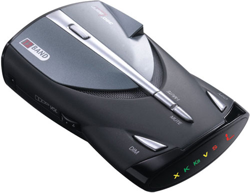антирадар Cobra XRS 9445