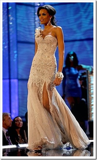 Доминиканская Республика - Первая вице-мисс