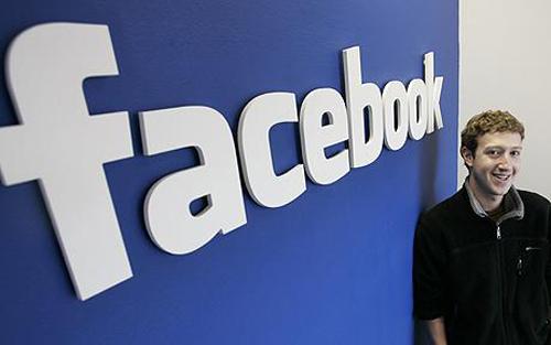 Facebook в апреле 2009 насчитал 200 млн. пользователей