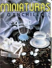 Miniaturas de Ganchillo