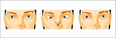 Основной комплекс упражнений для глаз
