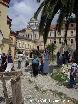 ����� ���� ����� ������� ������������ ������� ���� � ������� visit.abkhazia.su
