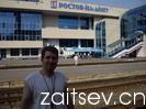 Дмитрий Зайцев в Ростове-на-Дону Фото с сайта zaitsev.cn Dmitry Zaitsev