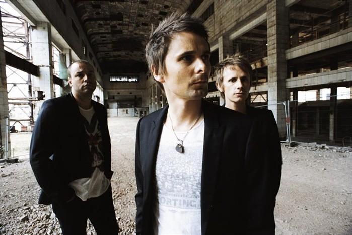Премьера нового трека Muse