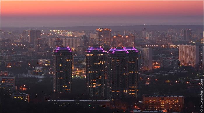 Клуб дача Москва