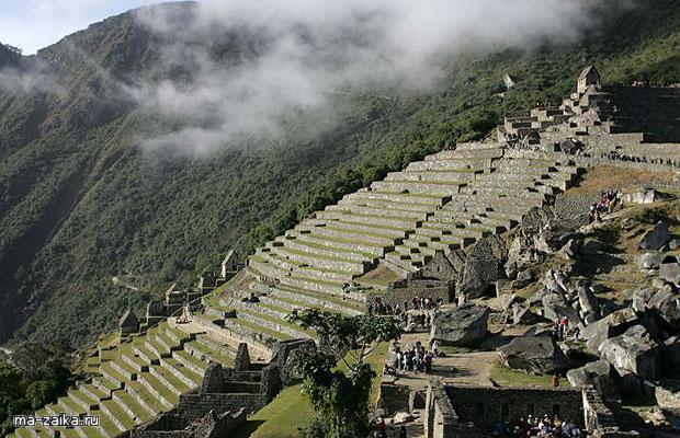Мир на словах, Перу