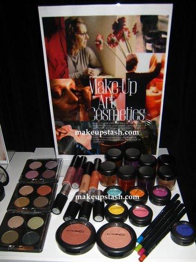 Makeup Art Cosmetics