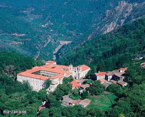 Гостиницы в бывших монастырях
