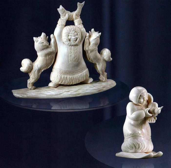 История развития народных художественных промыслов