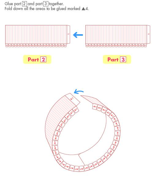 как картинку сделать круглой
