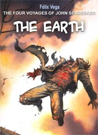 Земля (La terre), Тоme 03