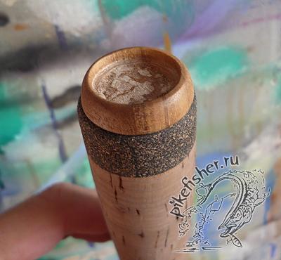 деревянный баткап