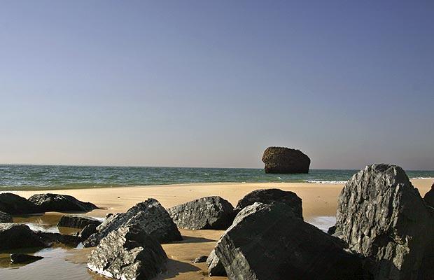 Лучшие пляжи Коста де ла Луз