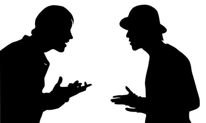 Спор: кто-то всегда в проигрыше
