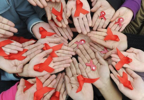 1 декабря - всемирный день борьбы со СПИДом.