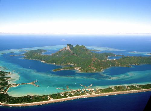 Французская Полинезия 28887