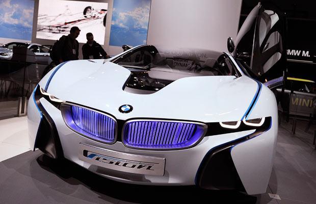 LA Auto Show 2009: превью новых автомобилей автосалона в Лос-Анджелесе.