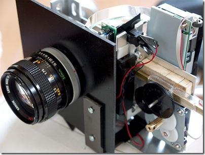 scanner_camera 130 мегапикселей