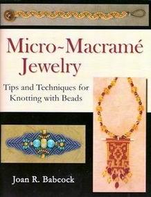 micro macrame