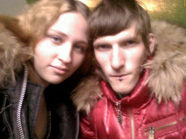 Я и Сережа
