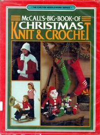 Big Book of Christmas Knit and Crochet