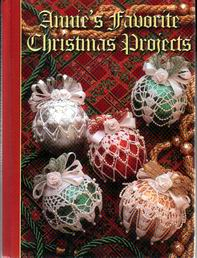 Annie's Favorite Christmas Projects