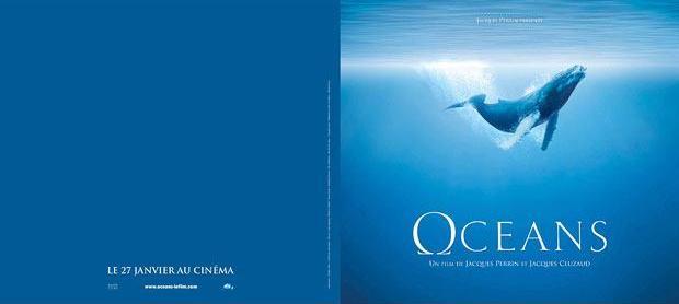 Съемки подводного фильма с участием китов, дельфинов, пингвинов и акул