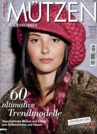 Sabrina special Muetzen & accessoires 2009
